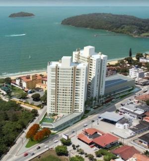 APARTAMENTO-PRAIA ALEGRE-PENHA - SC